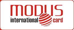 MODUS INTERNATIONAL